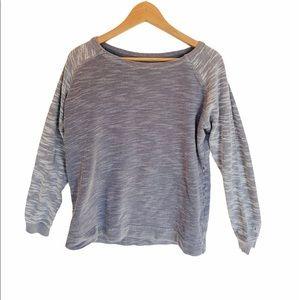 Champion Sweatshirt Grey